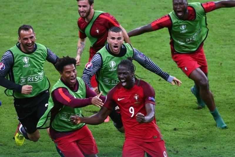 Portugalia invinge Franta si castiga EURO 2016