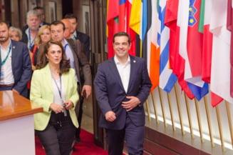Portugalia vrea sa ajute Grecia, insa pune conditii