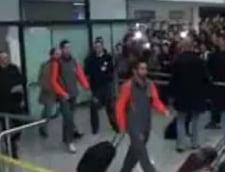Portughezii, primiti cu ostilitate in Bosnia! Ronaldo, ironizat (Video)