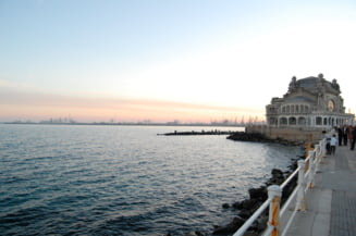 Portul Constanta, destinatia de croaziera preferata la Marea Neagra