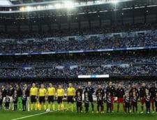 Porumboiu, despre arbitrajul de la Real Madrid - Bayern: O echipa decimata de Kassai!