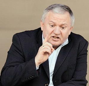 Porumboiu acuza un blat la Craiova - Otelul