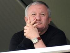 "Porumboiu dezvaluie suma uriasa bagata in fotbal: ""Astept sa mai apara un fraier ca mine"""