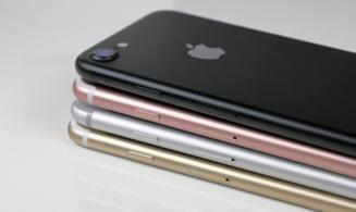 Posesorii de iPhone vor putea dezactiva softul care le incetineste telefoanele