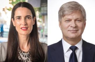 Posibil fals in documentele electorale, investigat de procurorii de la Sectorul 1. Primaria se joaca intre Clotilde Armand si Dan Tudorache