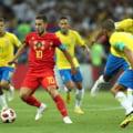 Posibila retragere de ultima ora din nationala Braziliei a unui super star, dupa eliminarea cu Belgia de la Cupa Mondiala