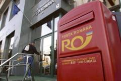 Posta Romana da peste 1,3 milioane de euro pe 132 de autoturisme noi