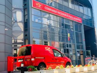 Posta Romana precizeaza ca a predat catre AEP un numar total de 18.421 plicuri electorale care au ajuns in Romania pana pe 3 decembrie ora 23.59