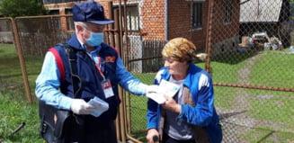 Posta Romana va distribui materiale informative ale UNICEF pentru prevenirea raspandirii COVID-19