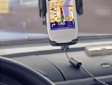Postasii aradeni sunt monitorizati prin GPS