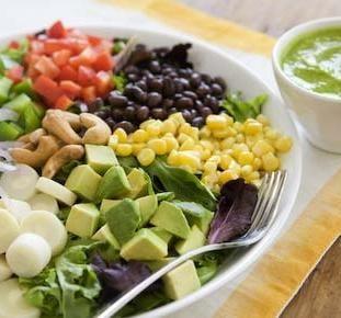 Postul, o dieta vegetariena