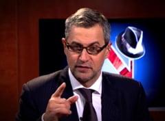 Postul Nasul TV, amendat cu 10.000 de lei de CNA pentru editii ale emisiunii moderata de Radu Moraru