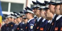 Posturi vacante sunt scoase la concurs din sursa externa, la nivelul Inspectoratului de Politie Judetean Mures