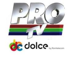 Posturile Pro Tv revin in grila Romtelecom