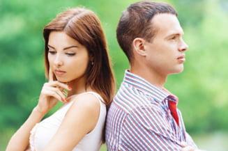 Pot femeile si barbatii sa fie doar prieteni?