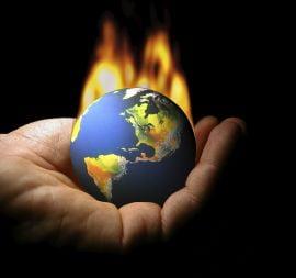 Pot sursele alternative de energie sa salveze lumea?