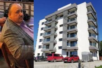 """Potential """"grup infractional organizat"""" la Primaria Iasi. Descinderile DIICOT vizeaza un teren ultracentral cedat controversatului patron de presa Ghiocel Asimionesei"""