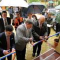 Poteras a inaugurat primul spital social din Romania (Video)