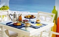 Poti slabi daca sari peste micul dejun?