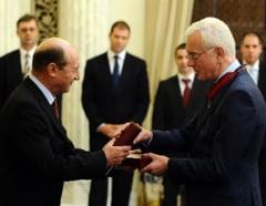 Pottering, lui Basescu: Daca ne cereti, va dam sfatul nostru pentru a cladi un stat de drept