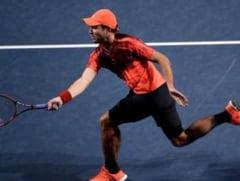 Poveste de film la Australian Open. Jucatorul care a castigat in 10 zile mai multi bani decat in 7 ani de cariera. Urmeaza semifinala cu Djokovic