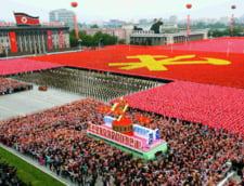 Poveste incredibila din Coreea de Nord: Am devenit prea bogat si a trebuit sa-mi inscenez propria moarte