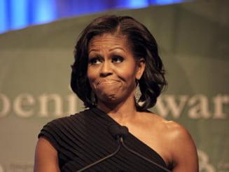 """Povestea """"divortului"""" dintre Michelle si Barack Obama"""