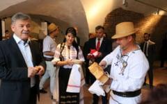 "Povestea ""pitei Cetatii"", produsul care reproduce fortificatia ridicata de austrieci in inima Transilvaniei"