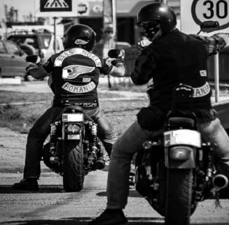Povestea Hells Angels, faimosul club de motociclisti ai carui membri sunt implicati intr-un dosar rasunator de trafic de cocaina si asasinate la comanda