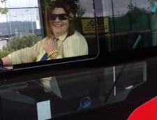 Povestea Mariei - soferita de autobuz si studenta la Drept in Spania: Regret ca nu am emigrat mai repede