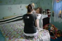 Povestea Mariei, sclava sexuala salvata de la bordel de un soldat care a murit in Afganistan