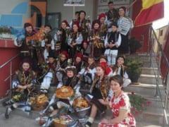 Povestea ansamblului din Vatra Moldovitei FOTO