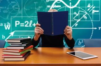 Povestea băiețelului de clasa a II-a, bursier Brio, care a ales să-și petreacă vacanța de vară învățând matematică și română după standarde internaționale