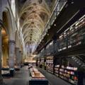 Povestea bisericii abandonate transformată în librărie. Cum a prins din nou viață un lăcaș de cult monument istoric