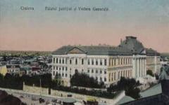 Povestea celei mai impunatoare cladirii din centrul Baniei. Cum s-a transformat Palatul Justitiei din Craiova in Universitate