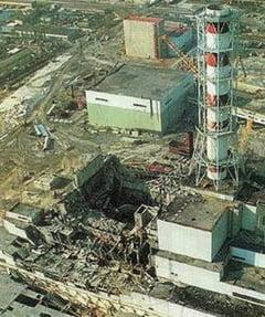 Povestea cutremuratoare a unui supravietuitor de la Cernobil