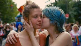 Povestea de dragoste a doua lesbiene, favorita la premiile Cesar 2014: Vezi lista nominalizarilor