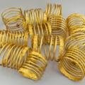 Povestea de film a bratarilor dacice, comorile din aur furate de la Sarmizegetusa Regia si vandute pe piata neagra prin interlopi sarbi