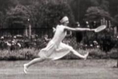 Povestea fascinanta a lui Suzanne Lenglen, primul star din istoria tenisului feminin