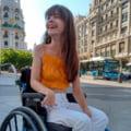 """Povestea impresionantă a Teodorei, tânăra în scaun cu rotile care a intrat la Medicină în Spania: """"Mi s-a spus că nu pot"""""""