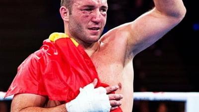 Povestea impresionanta a romanului care a devenit campion mondial la box
