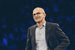 Povestea incredibila a lui Satya Nadella, indianul care a readus Microsoft pe culmile gloriei