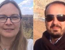 Povestea incredibila a studentului irakian salvat de profesorul sau suedez din mainile ISIL