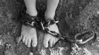 Povestea incredibila a unei fete de 15 ani vanduta intre traficanti pe un caine si o pereche de cizme de dama