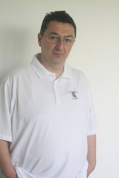 Povestea lui Bogdan Suceava - matematicianul si scriitorul care a reusit peste Ocean