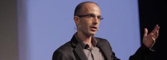 Povestea lumii de azi: un liberalism in impas, fake news-uri care dinamiteaza democratia si noi lideri autoritari, pregatiti sa vanda in continuare fictiuni cu vrajitoare - Interviu cu Yuval Noah Harari