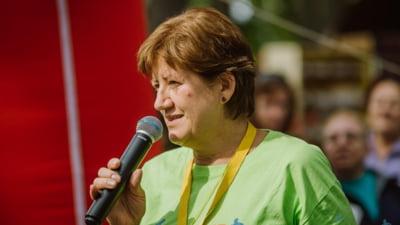 """Povestea mamei care a revolutionat politica diabetului pentru copii in Romania: """"Am inteles ca fara insulina fiica mea nu va putea trai"""""""