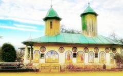 Povestea manastirii ctitorite de un boier care a fugit de tatari
