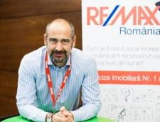 Povestea omului care a adus in Romania cea mai mare retea de agentii imobiliare