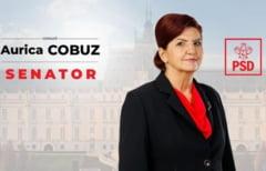 Povestea primaritei batause, condamnata la inchisoare cu suspendare, care candideaza pe listele PSD pentru Senat